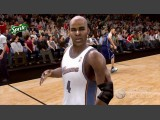 NBA Live 09 Screenshot #128 for Xbox 360 - Click to view
