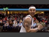 NBA Live 09 Screenshot #130 for Xbox 360 - Click to view