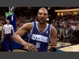 NBA Live 09 Screenshot #132 for Xbox 360 - Click to view