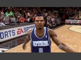 NBA Live 09 Screenshot #133 for Xbox 360 - Click to view