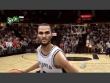 NBA Live 09 Screenshot #135 for Xbox 360 - Click to view