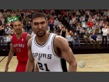 NBA Live 09 Screenshot #136 for Xbox 360 - Click to view