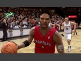 NBA Live 09 Screenshot #139 for Xbox 360 - Click to view