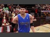 NBA Live 09 Screenshot #143 for Xbox 360 - Click to view