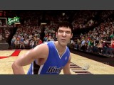 NBA Live 09 Screenshot #145 for Xbox 360 - Click to view