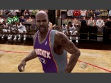NBA Live 09 Screenshot #149 for Xbox 360 - Click to view