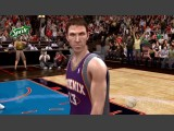 NBA Live 09 Screenshot #150 for Xbox 360 - Click to view