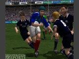 Rugby 2004 Screenshot #3 for PS2 - Click to view