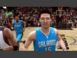 NBA Live 09 Screenshot #152 for Xbox 360 - Click to view