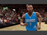NBA Live 09 Screenshot #153 for Xbox 360 - Click to view