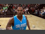 NBA Live 09 Screenshot #154 for Xbox 360 - Click to view