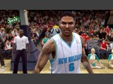 NBA Live 09 Screenshot #162 for Xbox 360 - Click to view