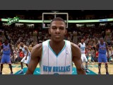 NBA Live 09 Screenshot #163 for Xbox 360 - Click to view
