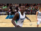 NBA Live 09 Screenshot #164 for Xbox 360 - Click to view