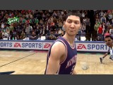 NBA Live 09 Screenshot #167 for Xbox 360 - Click to view