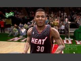 NBA Live 09 Screenshot #170 for Xbox 360 - Click to view