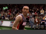 NBA Live 09 Screenshot #171 for Xbox 360 - Click to view