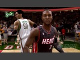 NBA Live 09 Screenshot #172 for Xbox 360 - Click to view