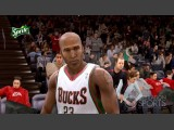 NBA Live 09 Screenshot #173 for Xbox 360 - Click to view