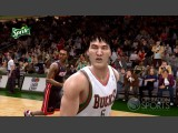 NBA Live 09 Screenshot #174 for Xbox 360 - Click to view