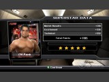 WWE Smackdown! vs. Raw 2009 Screenshot #16 for Xbox 360 - Click to view