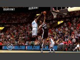 NBA Live 09 Screenshot #179 for Xbox 360 - Click to view