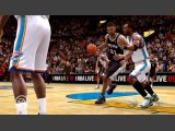 NBA Live 09 Screenshot #180 for Xbox 360 - Click to view