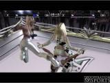 Rumble Roses XX Screenshot #2 for Xbox 360 - Click to view