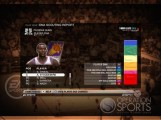 NBA Live 09 Screenshot #193 for Xbox 360 - Click to view