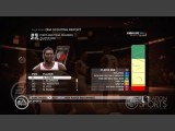 NBA Live 09 Screenshot #203 for Xbox 360 - Click to view