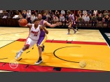 NBA Live 09 Screenshot #217 for Xbox 360 - Click to view