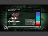 NBA Live 09 Screenshot #220 for Xbox 360 - Click to view