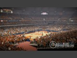 NCAA Basketball 09 Screenshot #7 for Xbox 360 - Click to view