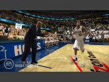 NCAA Basketball 09 Screenshot #8 for Xbox 360 - Click to view