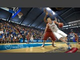 NCAA Basketball 09 Screenshot #9 for Xbox 360 - Click to view