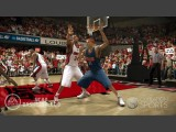 NCAA Basketball 09 Screenshot #11 for Xbox 360 - Click to view