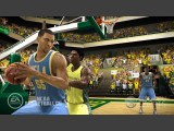 NCAA Basketball 09 Screenshot #12 for Xbox 360 - Click to view