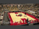 NCAA Basketball 09 Screenshot #13 for Xbox 360 - Click to view
