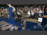 NCAA Basketball 09 Screenshot #14 for Xbox 360 - Click to view