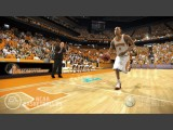 NCAA Basketball 09 Screenshot #15 for Xbox 360 - Click to view
