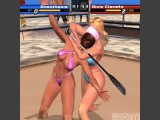 Rumble Roses Screenshot #3 for PS2 - Click to view
