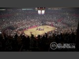 NCAA Basketball 09 Screenshot #16 for Xbox 360 - Click to view