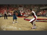 NCAA Basketball 09 Screenshot #17 for Xbox 360 - Click to view