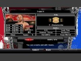 WWE Smackdown! vs. Raw 2009 Screenshot #27 for PS3 - Click to view