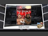 WWE Smackdown! vs. Raw 2009 Screenshot #30 for PS3 - Click to view