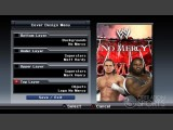 WWE Smackdown! vs. Raw 2009 Screenshot #31 for PS3 - Click to view