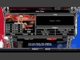 WWE Smackdown! vs. Raw 2009 Screenshot #32 for PS3 - Click to view