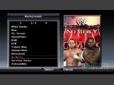 WWE Smackdown! vs. Raw 2009 Screenshot #33 for PS3 - Click to view