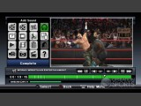 WWE Smackdown! vs. Raw 2009 Screenshot #35 for PS3 - Click to view