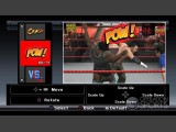 WWE Smackdown! vs. Raw 2009 Screenshot #37 for PS3 - Click to view